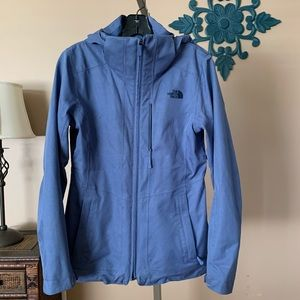 North Face Thermoball Triclimate Parka SHELL ONLY